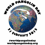 Fourth Annual World Pangolin Day is February 21